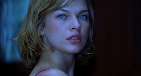 Image result for resident evil 2002 movie stills