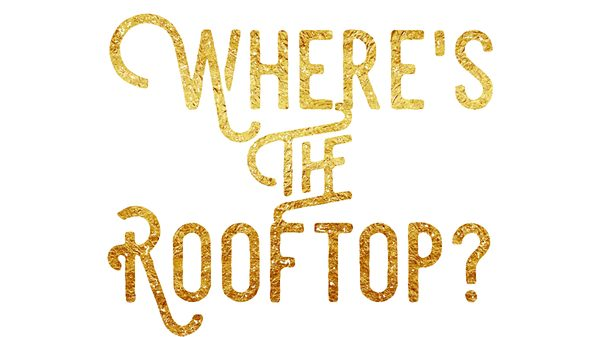 Where's the rooftop?