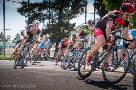 Red Kite Omnium Event #12 - The 32nd Annual Berkeley Bicycle Club Criterium.