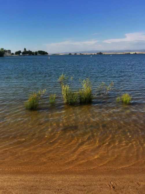 Woodward Reservoir Park