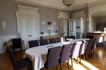 Dining Room, seats 16