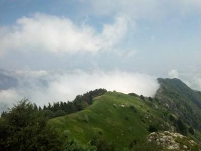 Monte Galero, Liguria