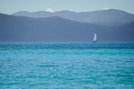 BVI Sailing