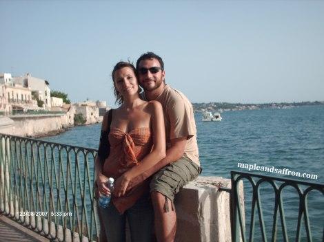 foto sicilia maple&saffron