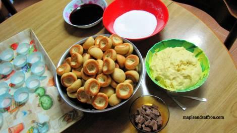 making pesche maple&saffron abruzzo tours