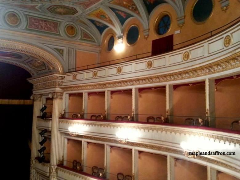 orvieto teatro