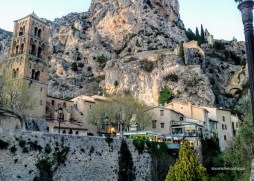 Moustiers - where the foodies go 13