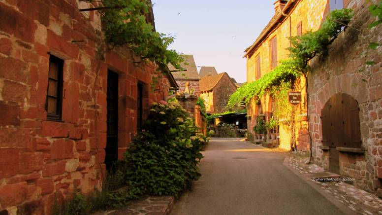 Collonges - where the foodies go35