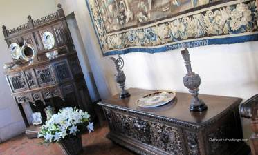 Amboise castle - where the foodies go26