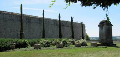 Amboise castle - where the foodies go58