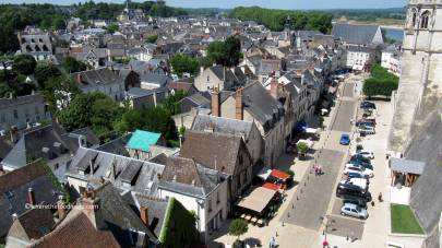 Amboise castle - where the foodies go62