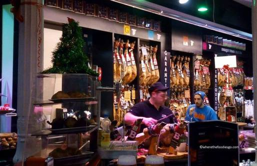Madrid - where the foodies go32
