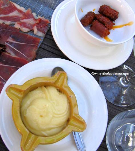 Madrid - where the foodies go65