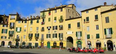 lucca - where the foodies go 9