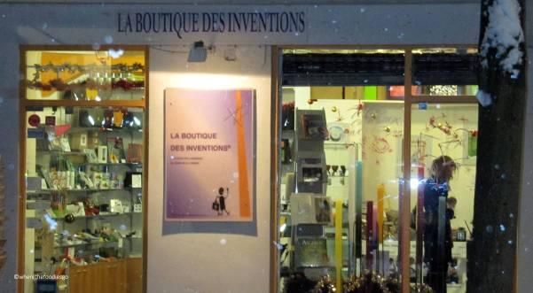 paris original shops - wherethefoodiesgo