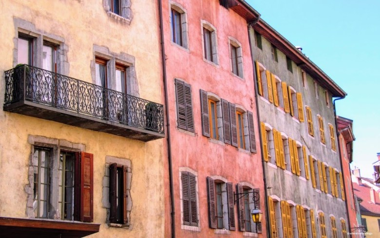 Annecy - where the foodies go 1