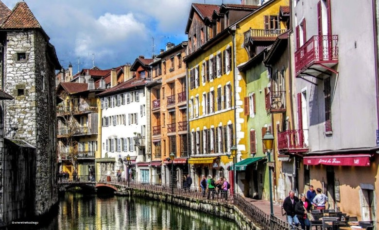 Annecy - where the foodies go 25