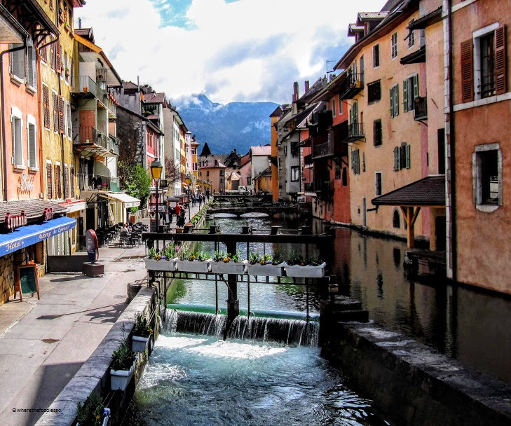 Annecy - where the foodies go 32