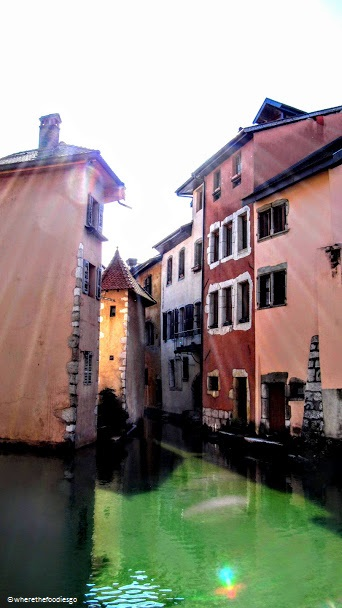 Annecy - where the foodies go 7