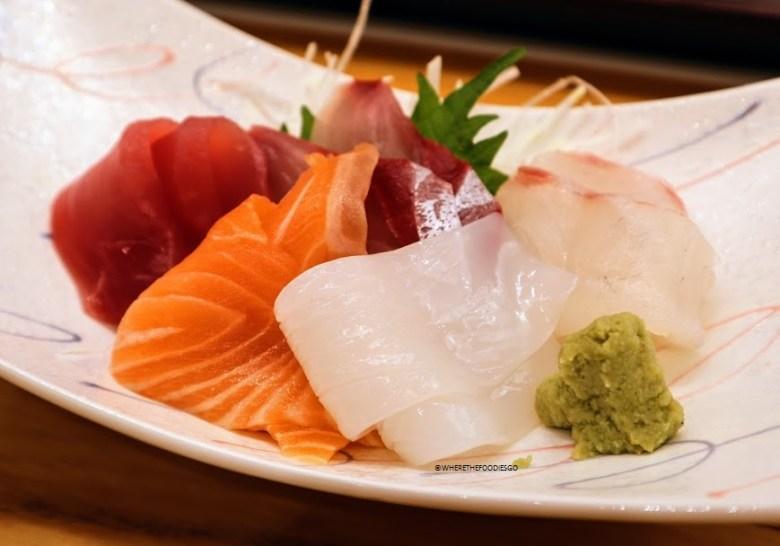 Umeda Food Hall, Osaka