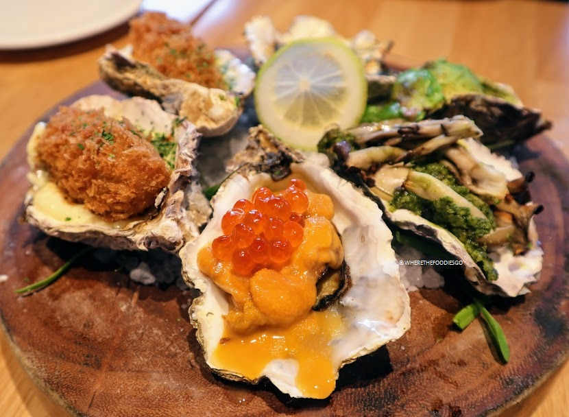 Massa restaurant, Hiroshima