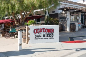 VVC: San Diego Old Town