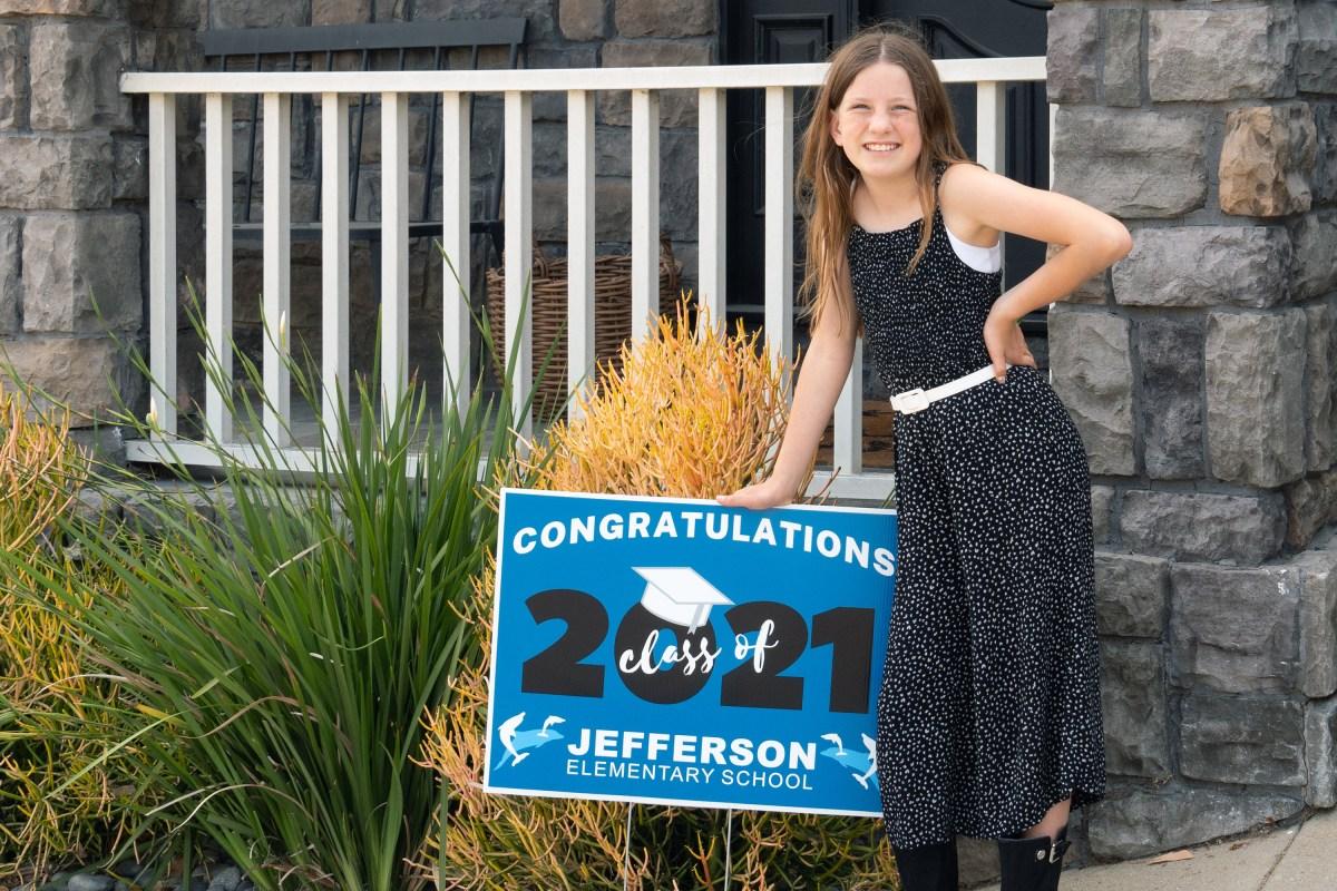 Congratulations Lilly