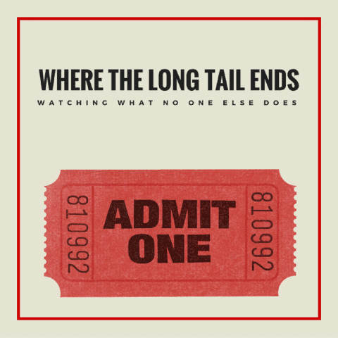 Where the Long Tail Ends