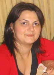 Maria Rita Russo