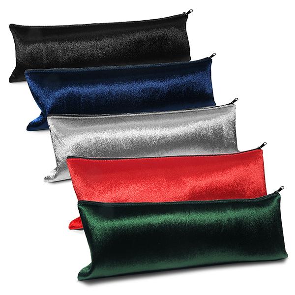 velour mah jongg tile pouch matches velour bags