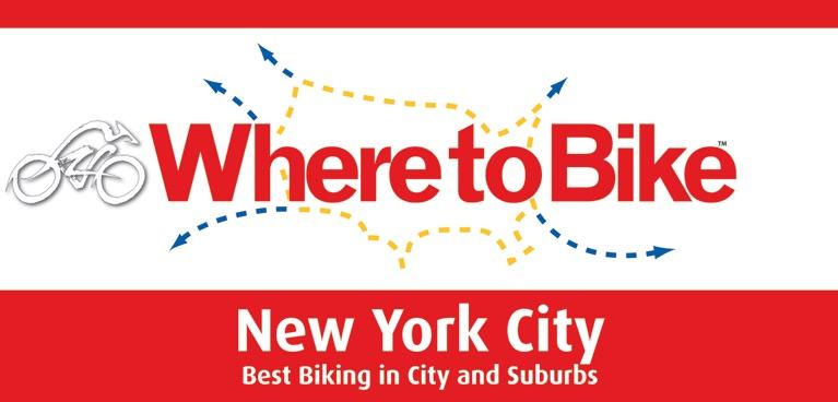 Where to BIke New York City