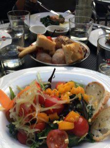 where to eat in milan: martini bar