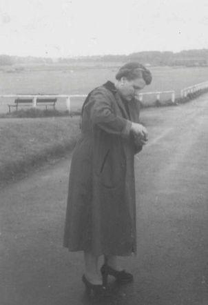 Granny Mitchell