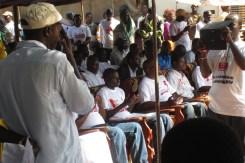 World AIDS Day Soma 12