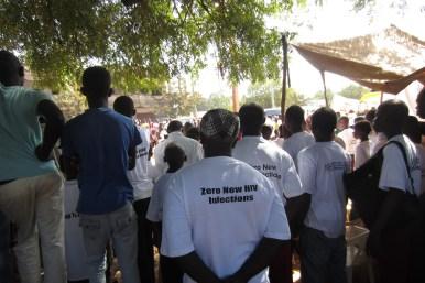 World AIDS Day Soma 8