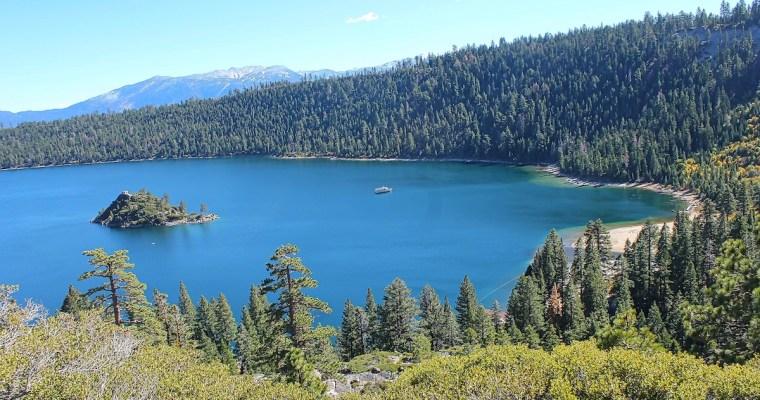Fave Gluten Free Eats: South Lake Tahoe, CA