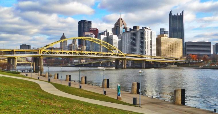 Fave Gluten Free Eats: Pittsburgh, PA