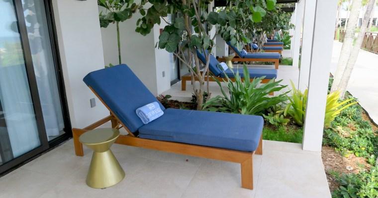 Norwegian's Oceanview Villa at Great Stirrup Cay