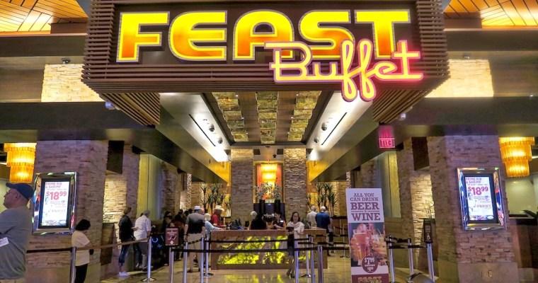 Best Budget Buffet in Las Vegas
