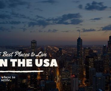Best Places to Live in the U.S