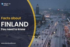 Facts bout Finland