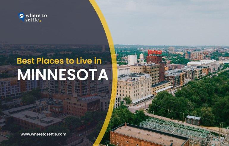 Best Places to live in Best Places to Live in Minnesota