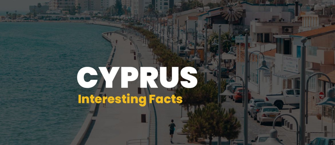 Facts About Cyprus