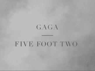 Gaga - Five Foot Two - Title Card