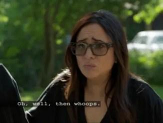 Better Things Season 2 Episode 7 Blackout - Sam