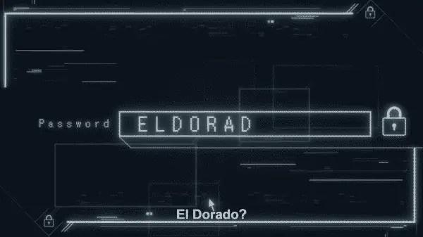 Garo - Vanishing Line Season 1 Episode 4 Brother - El Dorad