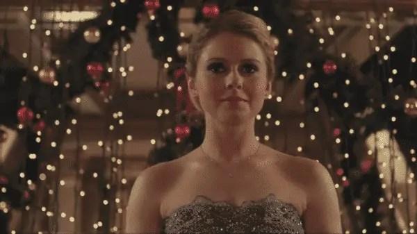A Christmas Prince - Rose McIver - Amber
