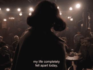 The Marvelous Mrs. Maisel Season 1 Episode 2 Ya Shivu v Bolshom Dome Na Kholme - Midge