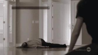 Good Behavior Season 2 Episode 9 And I Am A Violent Criminal - Security guy