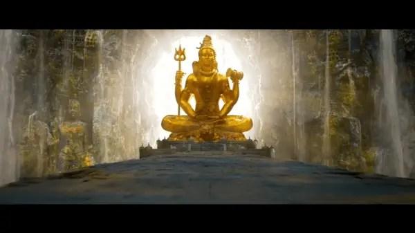 Kung Fu Yoga - Screencap